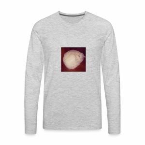 In Loving memory of Tiny b. - Men's Premium Long Sleeve T-Shirt