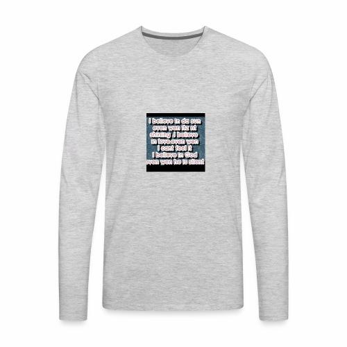 Endy 20160611 233858 - Men's Premium Long Sleeve T-Shirt