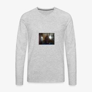 RASHAWN LOCAL STORE - Men's Premium Long Sleeve T-Shirt
