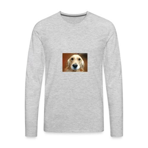 Snapshot 20180127 - Men's Premium Long Sleeve T-Shirt