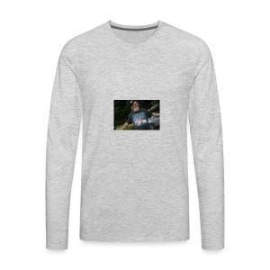 DANNY JOE DENNIS SHIRTS - Men's Premium Long Sleeve T-Shirt