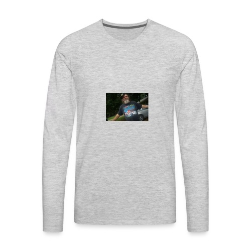 DANNY JOE DENNIS SHIRTS - Men's Premium Long Sleeve T-Shirt