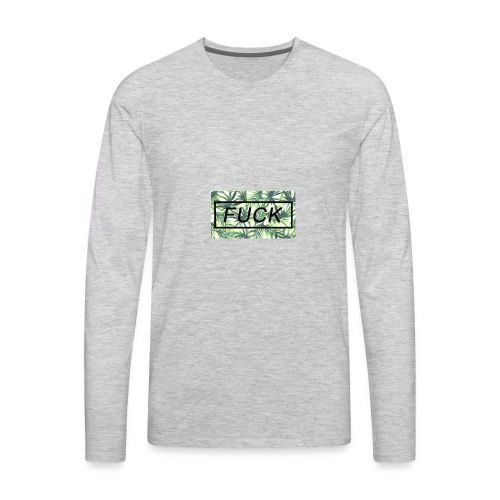 IMG 3967 - Men's Premium Long Sleeve T-Shirt