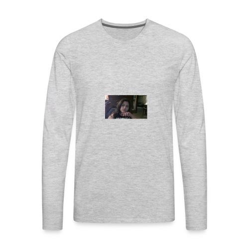 a insparationl panting - Men's Premium Long Sleeve T-Shirt
