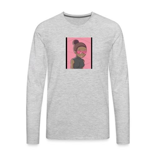 1502391471722 - Men's Premium Long Sleeve T-Shirt