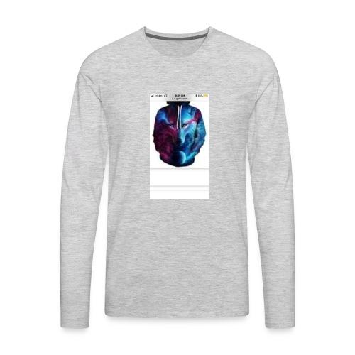E372BA1C EFBB 441E 8204 E1593E03E2EC - Men's Premium Long Sleeve T-Shirt