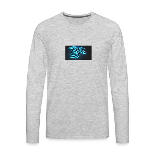 Destiny Asylum - Men's Premium Long Sleeve T-Shirt