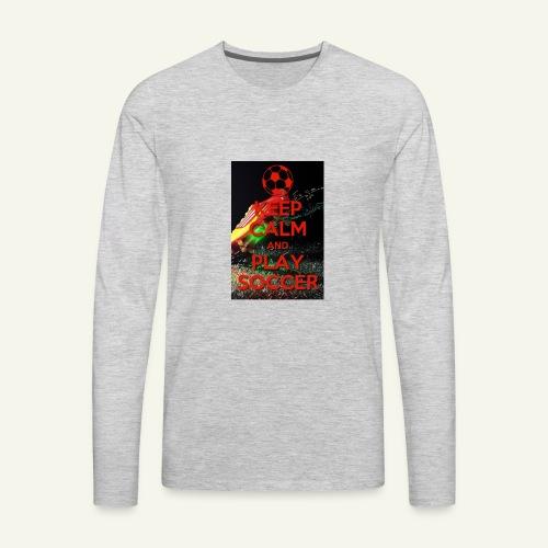 b91a8b7de86d5bf2e423eefe52930ad7 - Men's Premium Long Sleeve T-Shirt