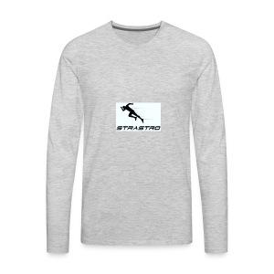 3F552AB1 8561 4F17 A5BB 2FF1B0F3C6E2 - Men's Premium Long Sleeve T-Shirt
