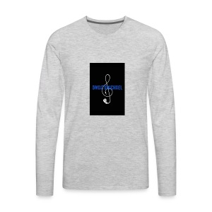 omgitsmichxel official pillow and mug - Men's Premium Long Sleeve T-Shirt