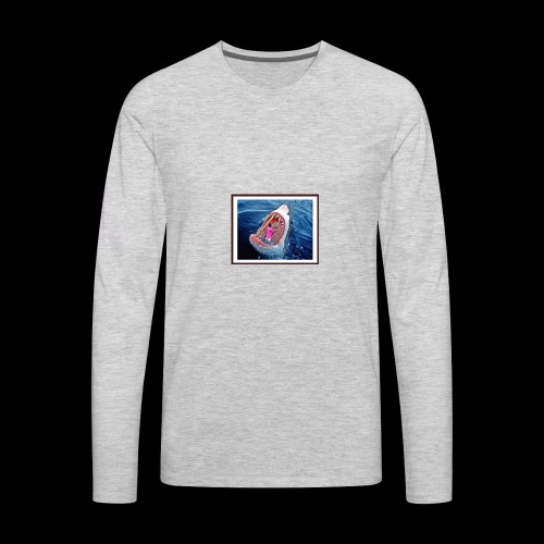 ADDI JOSH - Men's Premium Long Sleeve T-Shirt