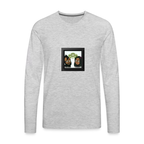 POLA 20171224 010836 - Men's Premium Long Sleeve T-Shirt