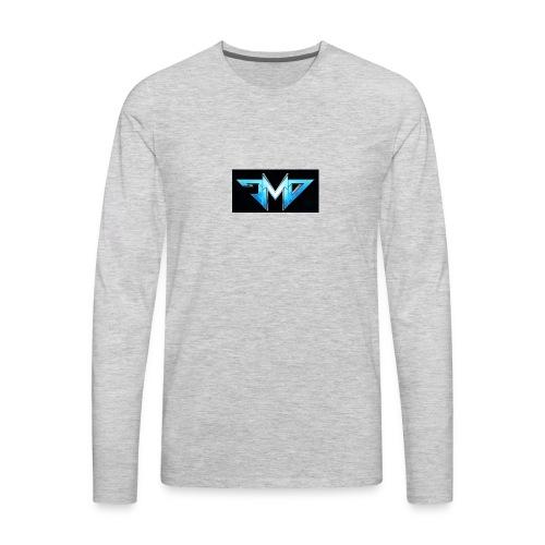 GWJ - Men's Premium Long Sleeve T-Shirt