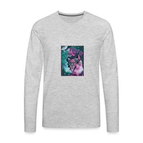 Viscal tN merch - Men's Premium Long Sleeve T-Shirt