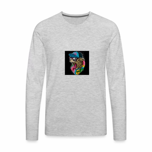 B84BFBE5 D095 47AF 8BEC F5E583CCC390 - Men's Premium Long Sleeve T-Shirt