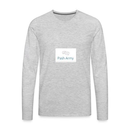 Screen Shot 2018 01 15 at 6 52 32 PM - Men's Premium Long Sleeve T-Shirt