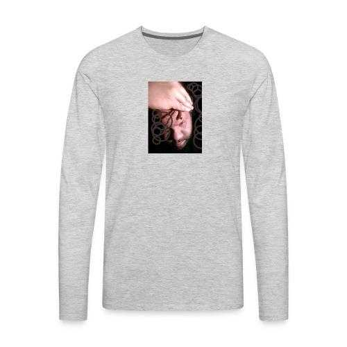 1111333577 design - Men's Premium Long Sleeve T-Shirt