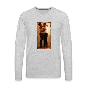 Together 'till never - Men's Premium Long Sleeve T-Shirt