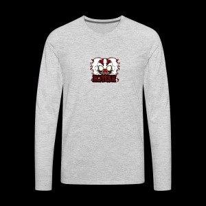 hoyeah - Men's Premium Long Sleeve T-Shirt