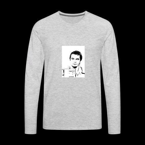 JohnGotti - Men's Premium Long Sleeve T-Shirt