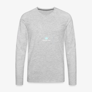 imageedit 1 6774703450 - Men's Premium Long Sleeve T-Shirt