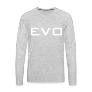 EVO - Men's Premium Long Sleeve T-Shirt