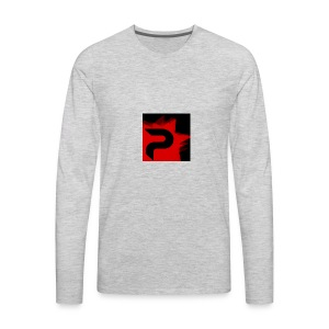Paularaker - Men's Premium Long Sleeve T-Shirt