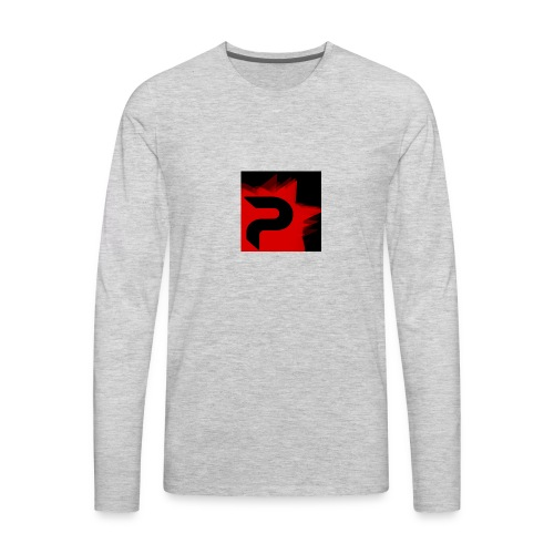 Paularaker - Men's Premium Long Sleeve T-Shirt