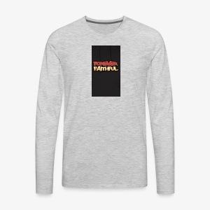 Forever faithful - Men's Premium Long Sleeve T-Shirt
