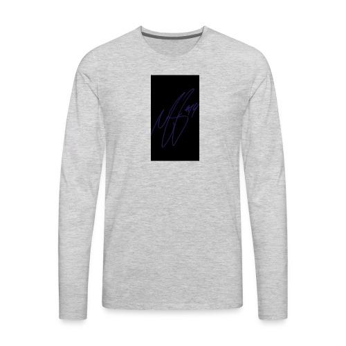MKG - Men's Premium Long Sleeve T-Shirt