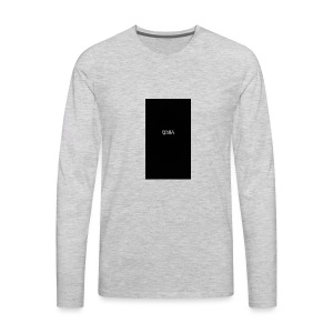 CJMIX case - Men's Premium Long Sleeve T-Shirt