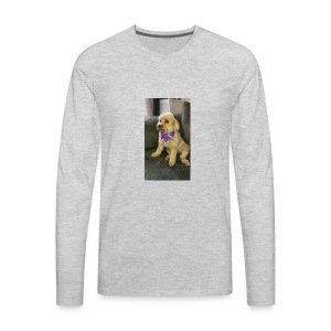 Fresh Cut Abby - Men's Premium Long Sleeve T-Shirt