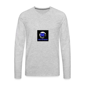 Md bhuyan - Men's Premium Long Sleeve T-Shirt