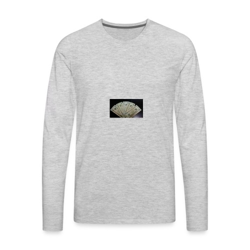 walter623 - Men's Premium Long Sleeve T-Shirt