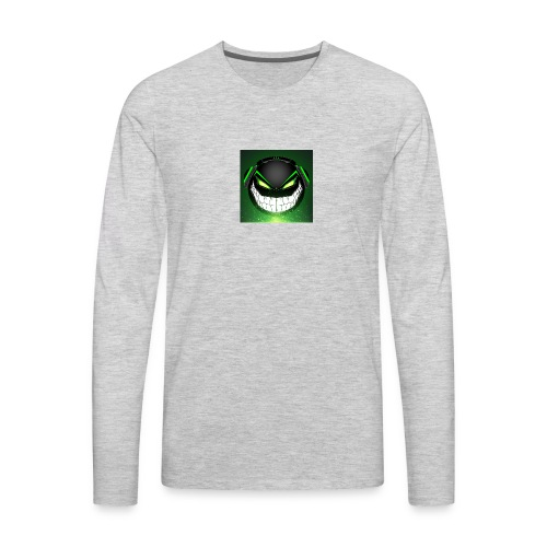 King fruit - Men's Premium Long Sleeve T-Shirt