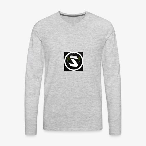 Schwarlaws - Men's Premium Long Sleeve T-Shirt