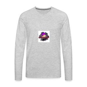 Rayezor Games design - Men's Premium Long Sleeve T-Shirt