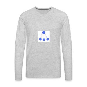 The SD Stefan Doge Official - Men's Premium Long Sleeve T-Shirt