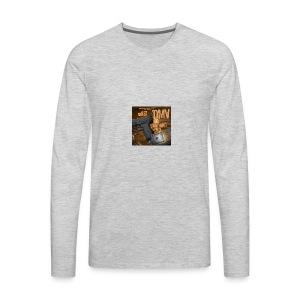 Trenches - Men's Premium Long Sleeve T-Shirt