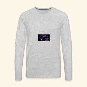 josh - Men's Premium Long Sleeve T-Shirt