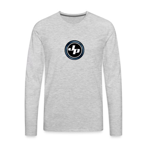 JP - Men's Premium Long Sleeve T-Shirt