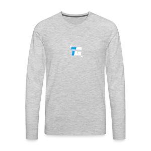 TG - Men's Premium Long Sleeve T-Shirt