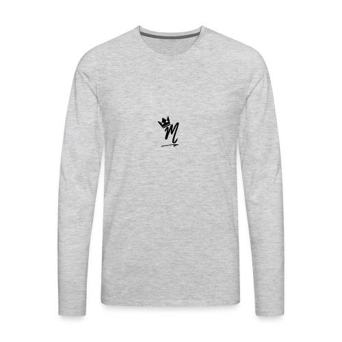 MisterLuckyNow T-Shirts - Men's Premium Long Sleeve T-Shirt