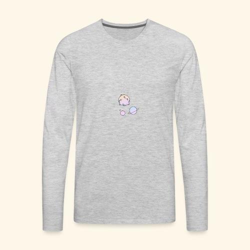 Tiny Space - Men's Premium Long Sleeve T-Shirt