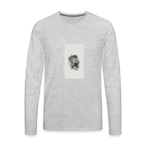 Ryan Leanos - Men's Premium Long Sleeve T-Shirt