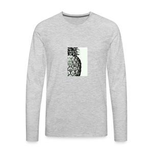 585544FB AB02 4E58 BF6F AACE863C18BD - Men's Premium Long Sleeve T-Shirt