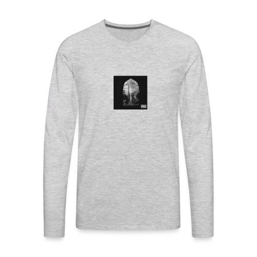 Resurrection Merch - Men's Premium Long Sleeve T-Shirt