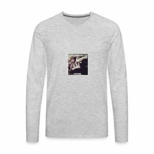 SAY WHAT! - Men's Premium Long Sleeve T-Shirt