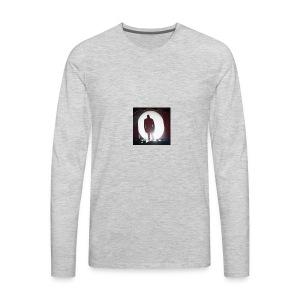 FB IMG 1517119258832 - Men's Premium Long Sleeve T-Shirt
