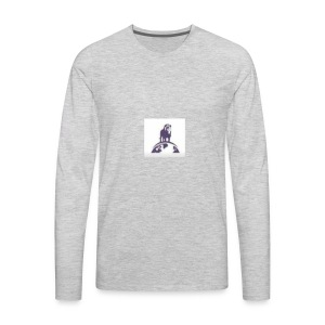 JGI Official - Men's Premium Long Sleeve T-Shirt